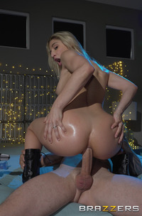 Abella Danger Ass And Pussy Fucked