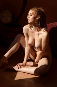 Kayla Coyote Nude Is Natural