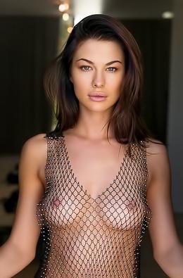 Jenny Watwood  nackt